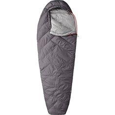 Mountain Hardwear Ratio 45 Sleeping Bag Mens Reg Lh