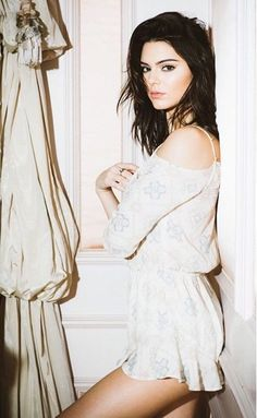 Kendall Jenner why so stunning?