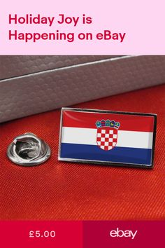 96317c4a7478 Other Badges Collectables #ebay Belgium Flag, Tie Pin, Pin Badges,  Luxembourg,