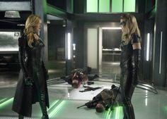 Nuove immagini dalla premiere della sesta stagione di #Arrow