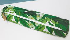 Yoga Mat Bag, Handmade Bags, Leaves, Etsy Shop, Trending Outfits, Unique Jewelry, Collection, Vintage, Design
