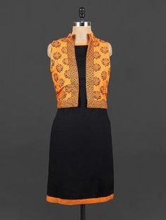 Check out what I found on the LimeRoad Shopping App! You'll love the sleeveless kurta with block print kurta. See it here http://www.limeroad.com/products/1093254?utm_source=2def6b1113&utm_medium=android