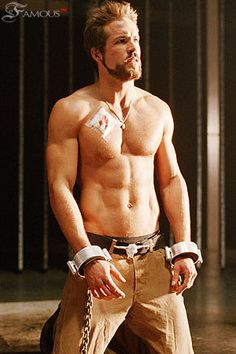 Ryan Reynolds: Blade Trinity: The only reason I watch that movie