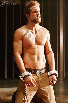 Ryan Reynolds: Blade Trinity: The only reason I watch that movie