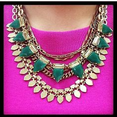 The Eye Candy & the Gold Sutton are a perfect match #fashion #fabulous #stelladot