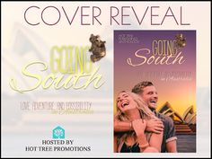 EskieMama Reads: Cover Reveal: Going South by Various Authors