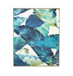 Wall Art - Banana Leaf – FURNISH