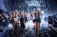 Victoria's Secret is crazy popular right now, an unstoppable force of bras and panties http://huff.to/1AqfHRI