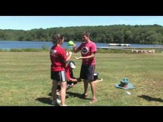 Evolution Game (aka Transformation) - Ultimate Camp Resource - YouTube