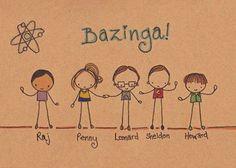 I LOVE,LOVE THIS!!!            ****Big Bang Theory******