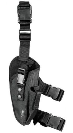 Leapers Inc. UTG Leg Holster, Right Handed, Black UTG Elite Tactical Leg Holster, Right HandedFeatures:- New Gen with Composite Padding- Tactical Design to Keep Gun in Ready Position, Fully Adjustable for Height and Tension- High Quali Drop Leg Holster, Winter Soldier Cosplay, Tactical Holster, Holsters, M&p Shield, Airsoft Guns, Weapons Guns, Just In Case, Pouch