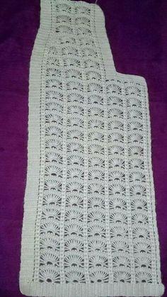 Örgü Bayan Yelek Modelleri 40 Tane En Güzel Örnek Diy Crochet Halter Top, Crochet Cap, Crochet Motif, Double Crochet, Baby Knitting Patterns, Hand Knitting, Crochet Winter, Learn To Crochet, Crochet Dresses