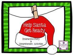 Help Santa Get Ready