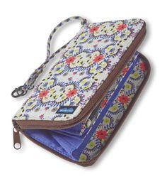 KAVU Women's Clutchable Wallet $34.95
