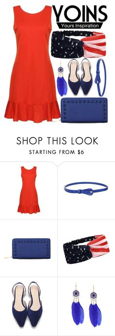 """""""YoIns Happy 4th!"""" by egordon2 ❤ liked on Polyvore"""