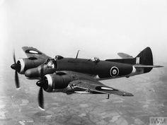 Bristol Beaufighter, Ww2 Aircraft, Military Aircraft, Bristol Blenheim, Westland Whirlwind, Old Planes, Battle Of Britain, Nose Art, Royal Air Force