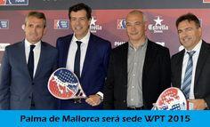 Palma de Mallorca Sede World Padel Tour 2015