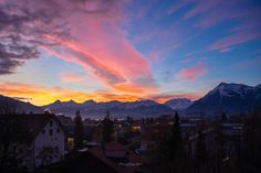 Celestial, Mountains, Sunset, Nature, Travel, Outdoor, Sunrise, Sunsets, Outdoors