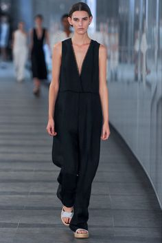 Whistles Spring 2015 Ready-to-Wear
