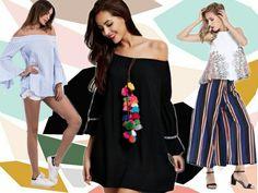 Wish-List: Banggood.  Hoy les muestro mis prendas favoritas y en tendencia de Banggood, una tienda virtual con diferentes departamentos como: ropa femenina y masculina, zapatos, carteras, accesorios, electrónica, belleza e incluso para decorar nuestro hogar.