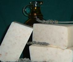 Chagrin Valley Soap - Olive and Shea