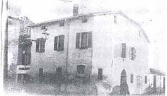 Casa Luigi Quadri, angolo via Quadri e via Giambattista Bassi