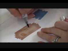 Using Blender Pen video