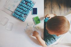 Activity Ideas for Month-Olds — Moments with Miss Activities For 1 Year Olds, Toddler Learning Activities, Infant Activities, Months In A Year, 18 Months, Montessori, Toddler Teacher, 18 Month Old, Shape Puzzles
