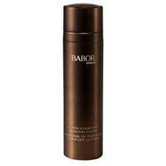 Babor Men Ultra Comfort Shaving Foam - 6 3/4 oz (700820)