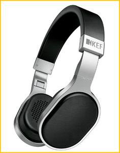 KEF M500 #casque #KEF #M500