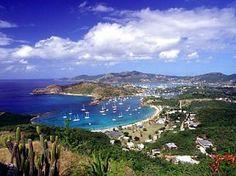 Vacanta Antigua, Dominica, Santa Lucia - de la plaje romantice pana la paduri tropicale