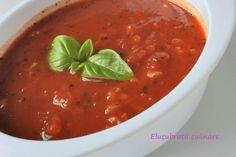 Reteta culinara Sos marinara din categoria Sosuri. Specific Italia. Cum sa faci Sos marinara