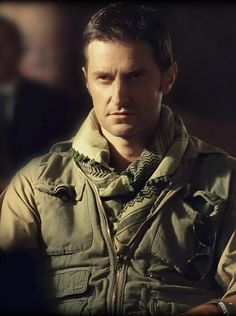 Chris Ryan's Strike Back Episode 5 ' Richard Armitage as John Porter