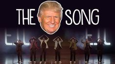 It's been a month since Donald Trump has been in power and we are pretty sure he secretly listens to this theme song everyday. Don't forget to like,share and...