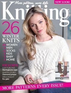 Knitting January 2013                                                                                                                                                                                 More