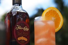 Friday Happy Hour: El Macuá, The National Drink of Most of Nicaragua | Nicaragua | Uncommon Caribbean