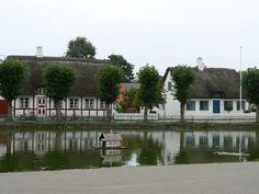 Nordby, Samso Island, Denmark