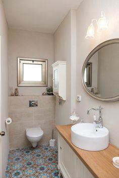 עיצוב המקלחת | הבית של עידה