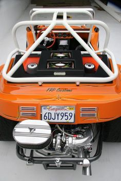 Perfect buggy for a afternoon drive!!