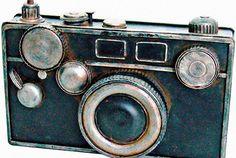 presente para namorado decoração vintage  http://4macho.com/presente-para-namorado-decoracao-vintage-maquina-fotografica/