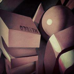 Clean edges #odeith