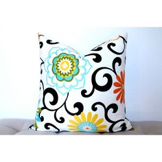 Pillow Cover Decorative