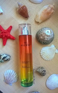 Nuxe Sun Delicious Fragrant - Review