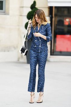 This is J | pjs all day | thisisj.com | Love this look