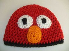 Elmo Linda you need to make this for Audrey