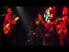 The Prolific - Live at The Viper Room (Dec 2012)  All songs written by The Prolific (Matthew K, Matt F, Murv D & Danny A)  Copyright 2012  The Prolific Multimedia, LLC