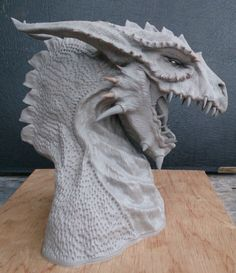 Smaug by Thegarethpowell on deviantART