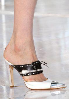 Louis Vuitton-Spring 2012