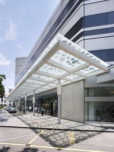 Steven Holl Architects-Raffles City in Chengdu, China: