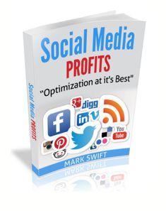 (158) Social Media Profits - Mark Swift